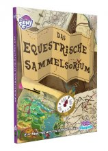 MY Little Pony: Tailes of Equestria - Das Equestrische...
