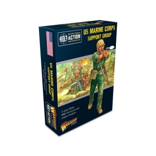 Bolt Action - US Marine Corps Support Group