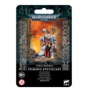 Warhammer 40.000: Space Marines - Primaris Apothecary