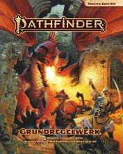 Pathfinder Grundregelwerk 2. Edition (DE)
