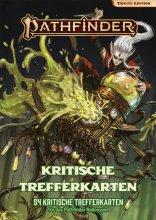 Pathfinder Kritische Trefferkarten 2.Edition (DE)