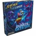 Keyforge: Dunkle Gezeiten - 2 Spieler Starter Set (DE)