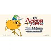 Weiß Schwarz: Adventure Time Supply Set (EN)
