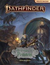 Pathfinder Der Untergang von Peststein 2. Edition (DE)