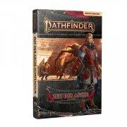 Pathfinder Zeit der Asche Kompendium 2. Edition (DE)