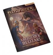 Pathfinder Abenteuer in Otari 2. Edition (DE)