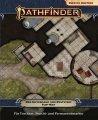 Pathfinder Der Untergang von Peststein Flip-Mat 2. Edition (DE)