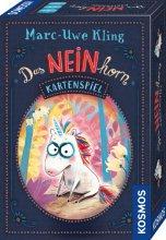 Das NEINhorn Kartenspiel (DE)