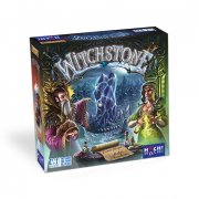 Witchstone (DE/FR/EN)