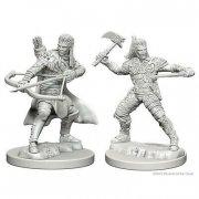 D&D Nolzurs Marvelous Miniatures: Human Ranger