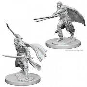 D&D Nolzurs Marvelous Miniatures: Elf Ranger