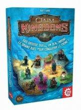 Claim Kingdoms (DE/FR/IT)