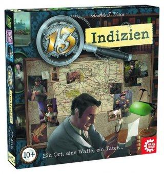 13 Indizien (DE)