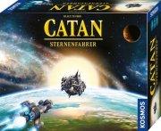 Catan - Sternenfahrer Neuauflage (DE)