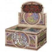 Flesh & Blood TCG: Tales of Aria Booster Display (EN)