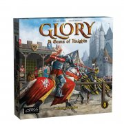Glory - A Game of Knights (DE)