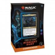 MTG - Innistrad Midnight Hunt Commander Undead Unleashed...