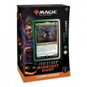 MTG - Innistrad Midnight Hunt Commander Coven Counters (EN)