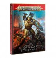 Warhammer Age of Sigmar: Kriegsbuch der Ordnung Stormcast...