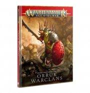 Warhammer Age of Sigmar: Kriegsbuch der Zerstörung...