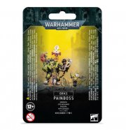 Warhammer 40.000: Orks - Painboss