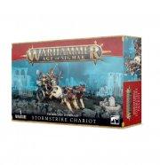 Warhammer Age of Sigmar: Stormcast Eternals Stormstrike...