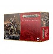 Warhammer Age of Sigmar: Swampboss Skumdrekk