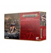 Warhammer Age of Sigmar: Marshcrawla Sloggoth