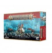 Warhammer Age of Sigmar: Knight - Judicator