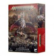 Warhammer Age of Sigmar: Gobsprakk The Mouth of Mork