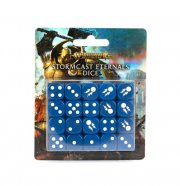 Warhammer Age of Sigmar: Stormcast Eternals Dice