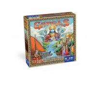 Rajas of the Ganges (DE/EN/FR/NL)