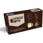 Espresso Doppio (DE/EN/FR/IT/NL)
