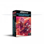 Corvus Belli:Infinity - Beyond Operation: Crimson Stone