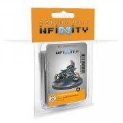 Corvus Belli: Infinity - Motorized Bounty Hunters