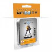 Corvus Belli: Infinity - Oktavia Grimsdottir, Icebreaker...