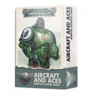 Aeronautica Imperialis: Aircraft and Aces Adeptus...