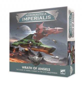 Aeronautica Imperialis: Wrath of Angels (EN)