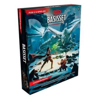 D&D: Basisset (DE)