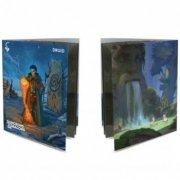 D&D: Class Folio - Druid