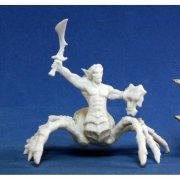 Dark Heaven Bones - Arachnid Warrior