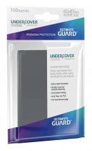 Ultimate Guard: Undercover Sleeves Japanese Size (100)