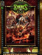 Forces of Hordes: Skorne (DE)