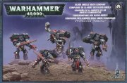 Warhammer 40.000: Blood Angels - Death Company /...