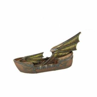 Uncharted Seas: Dragon Lords - Arcane Class Cruiser (1)