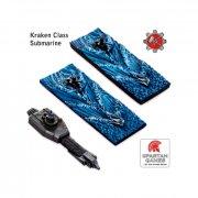 Uncharted Seas: Iron Dwarves - Kraken Class Submarine (1)