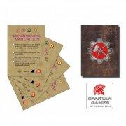 Uncharted Seas: Game Cards - Iron Dwarves (EN)
