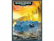 Warhammer 40.000: Space Marine - Vindicator MKII