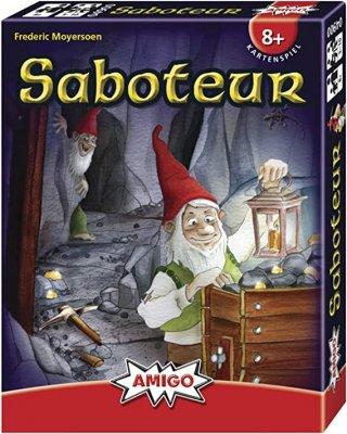 Saboteur (DE)