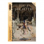 DSA: Myranor - Tod in Valantia (DE)